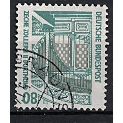 Bundespost Známka 5982