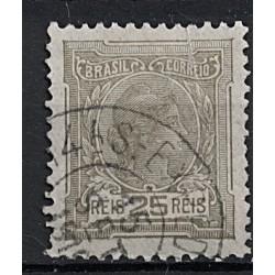 Brazil Známka 6012