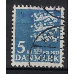 Danmark Známka 6042