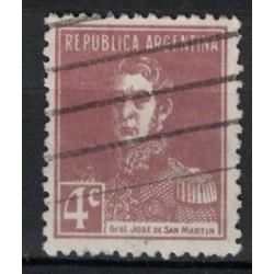 Argentina Známka 6065