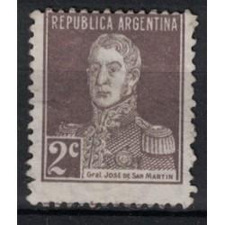 Argentina Známka 6066