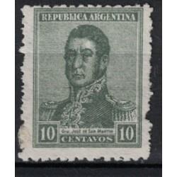 Argentina Známka 6067