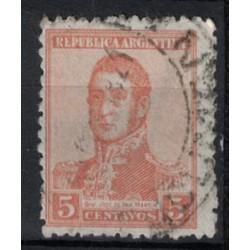 Argentina Známka 6068