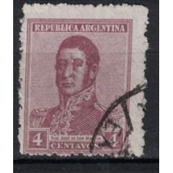 Argentina Známka 6070