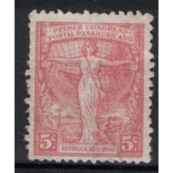 Argentina Známka 6073