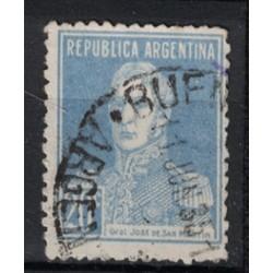 Argentina Známka 6074