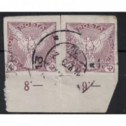 Československo Známka 6258