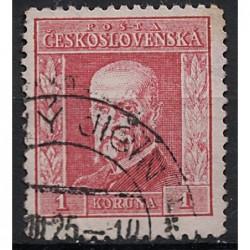 Československo Známka 6549