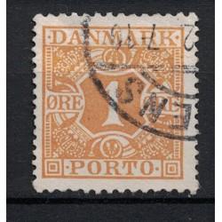 Danmark Známka 6841