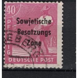 Bundespost Známka 6969