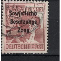 Bundespost Známka 6974