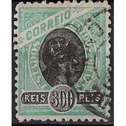 Brazílie Známka 7081