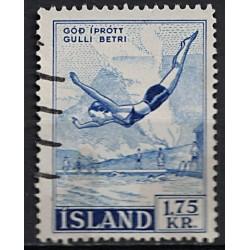 Island Známka 7128