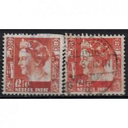 Holandsko Známka 7133