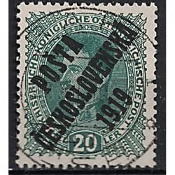 Československo Známka 7178