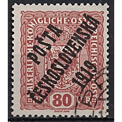 Československo Známka 7179