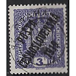 Československo Známka 7185