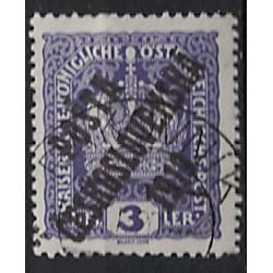 Československo Známka 7186