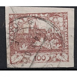 Československo Známka 7238