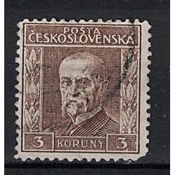 Československo Známka 7315