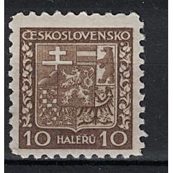 Československo Známka 7319