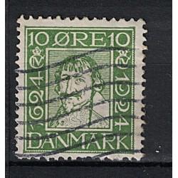 Danmark Známka 7325