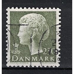 Danmark Známka 7326