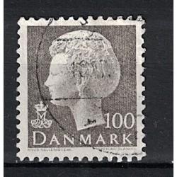 Danmark Známka 7327
