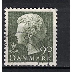 Danmark Známka 7328