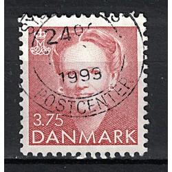 Danmark Známka 7329