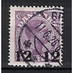 Danmark Známka 7330