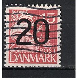 Danmark Známka 7362