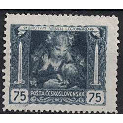 Československo Známka 7453