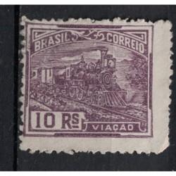 Brazílie známka 7553