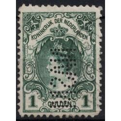 Holandsko známka 7866
