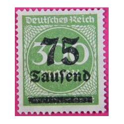 Deutsches Reich 286