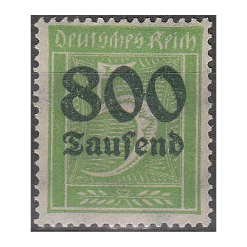 Deutsches Reich 301