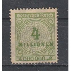 Deutsches Reich 316