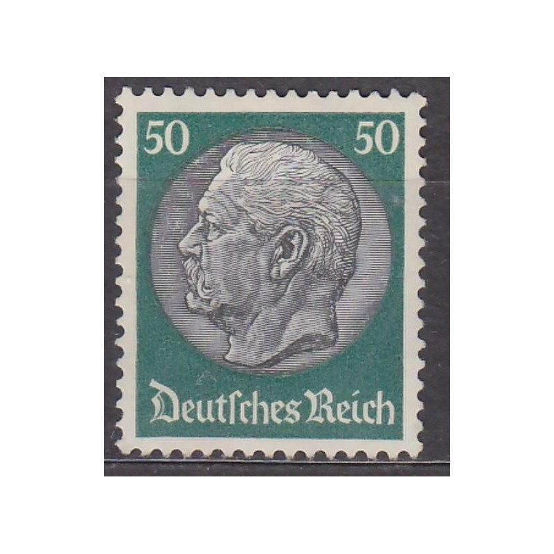Deutsches Reich 492