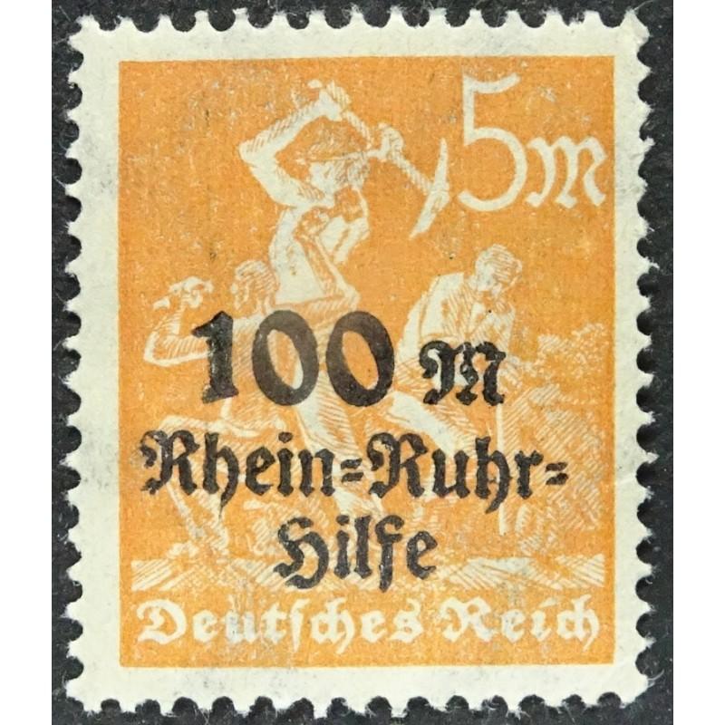 Deutsches Reich 258