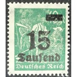 Deutsches Reich 279
