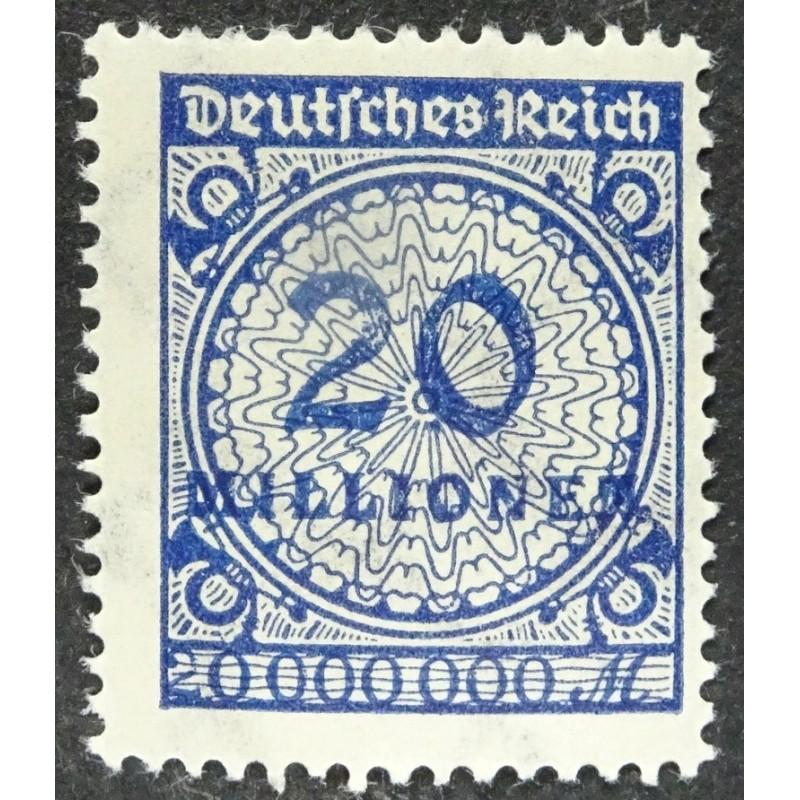 Deutsches Reich 319
