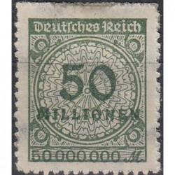 Deutsches Reich 321