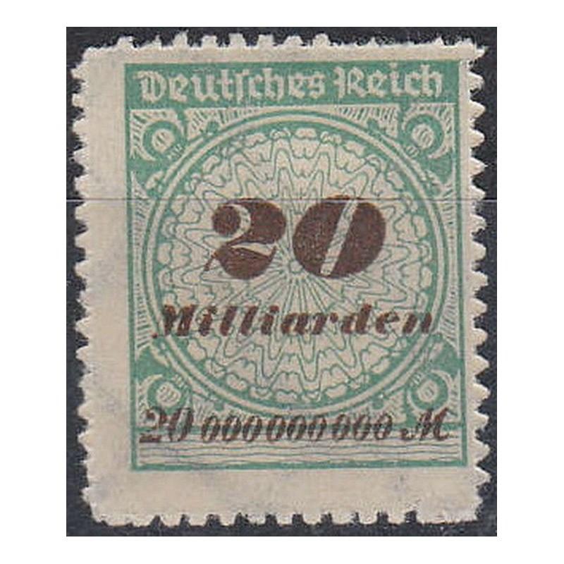 Deutsches Reich 329