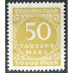 Deutsches Reich 275
