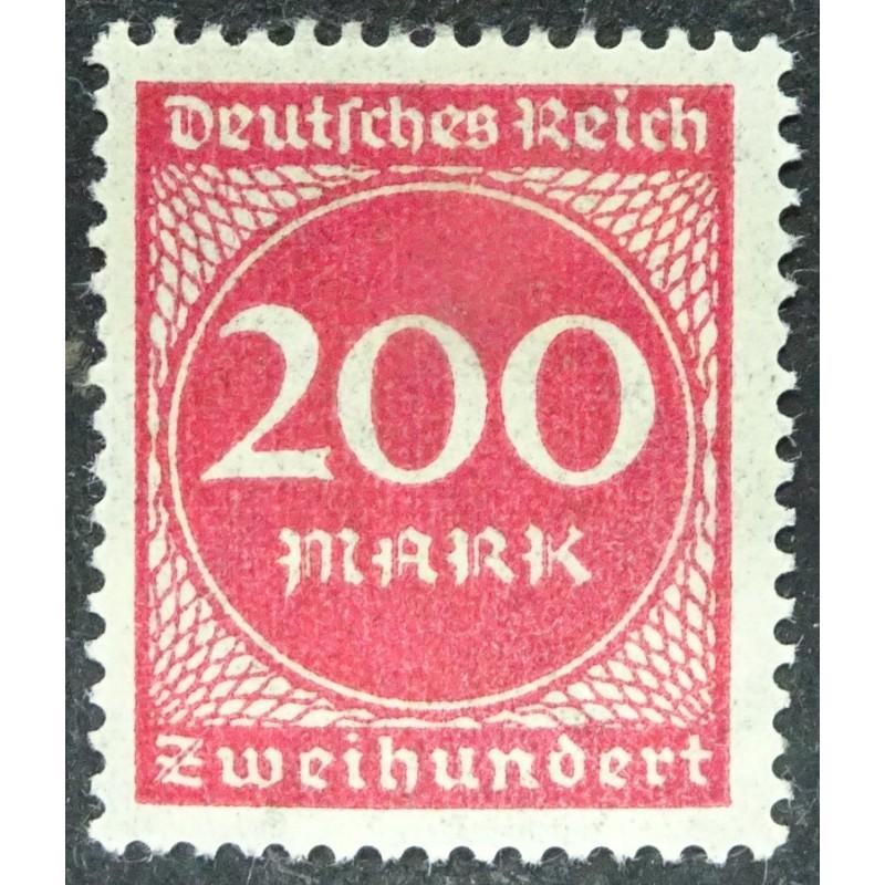 Deutsches Reich 269