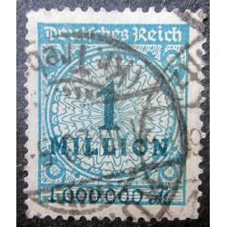 Deutsches Reich 314