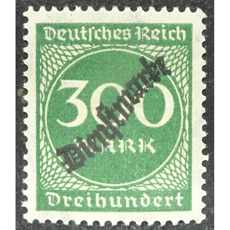 Deutsches Reich 79