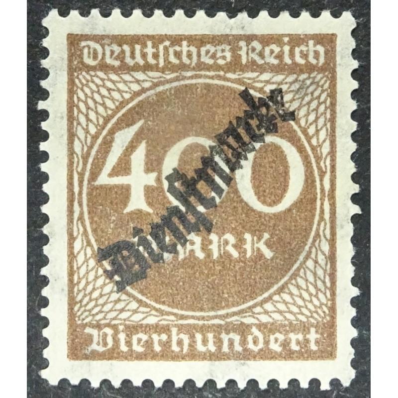 Deutsches Reich 80