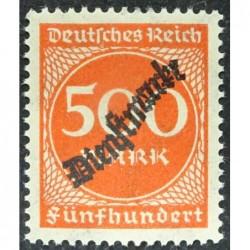 Deutsches Reich 81